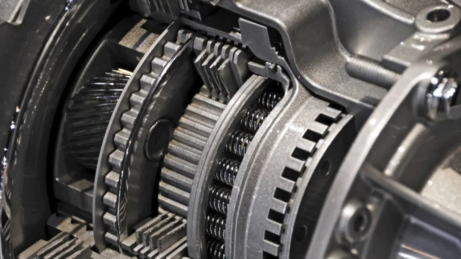 Here's Why It's Worth It To Buy A Rebuilt Transmission