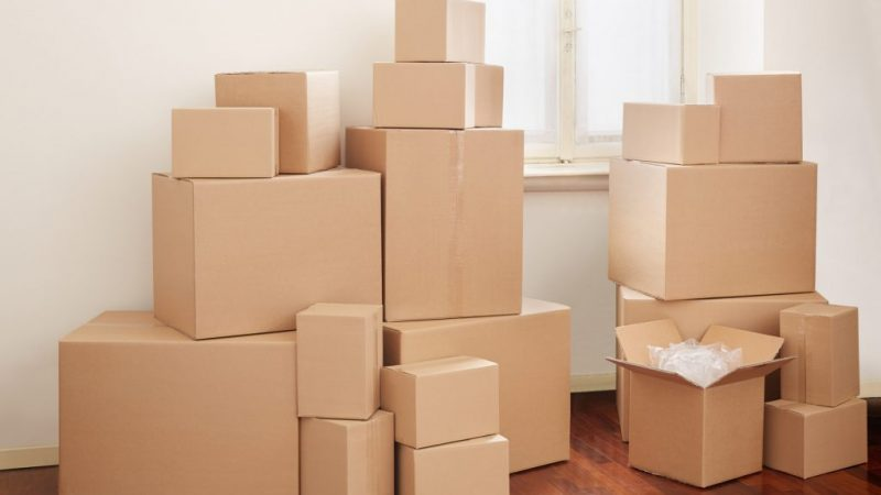 All You Need to Know About Moving Boxes That You May Need While Moving