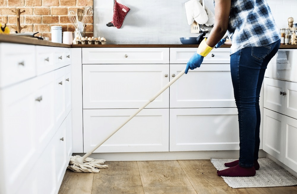 High quality and affordable cleaning resources from a reliable platform