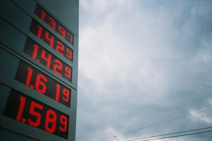 Factors that Affect Gas Pricing