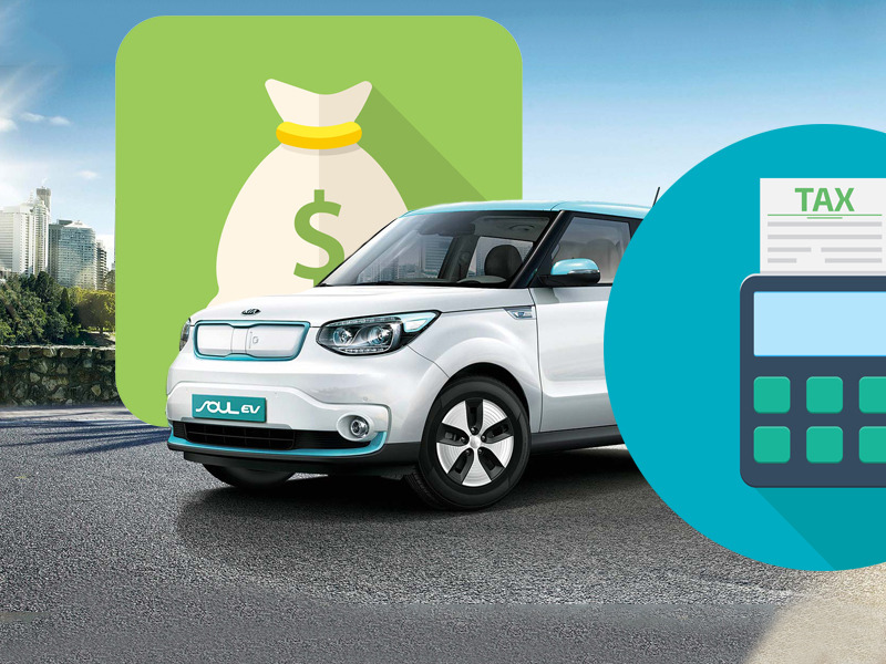 A List of Electric Cars that Qualify You for Tax Credits
