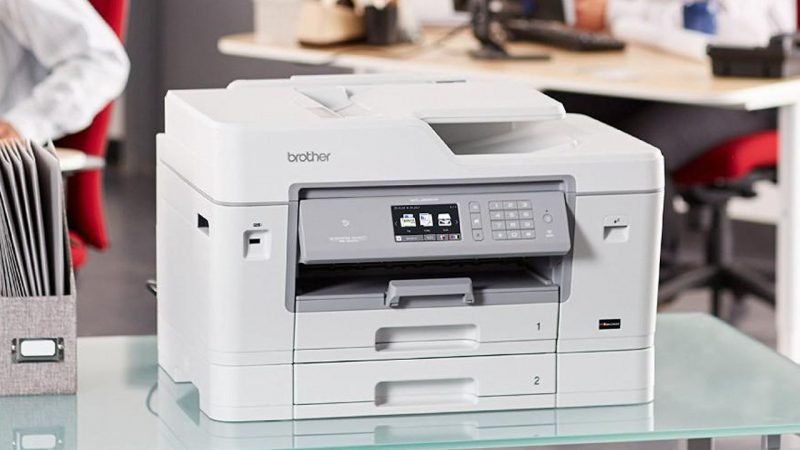 Best Inkjet and Laser Printers For Office Use