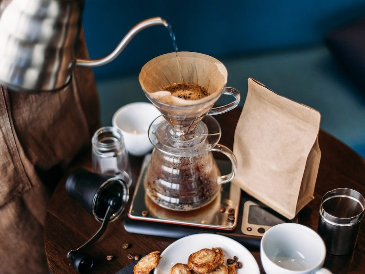 Beginners Instruction To Make the best Pour Over Coffee