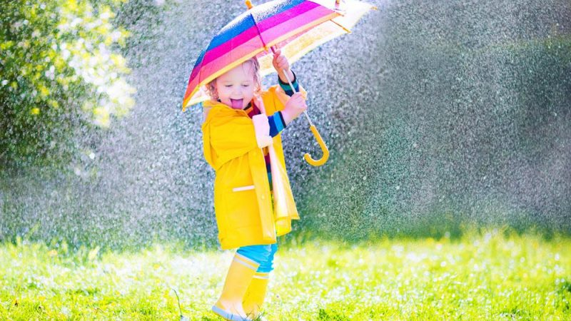 Weather the storm with best windproof umbrella