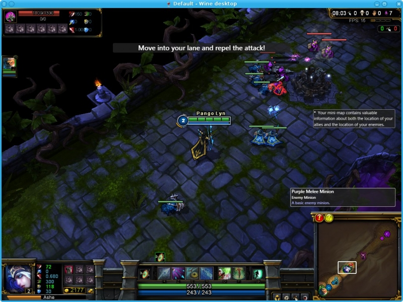 Stuck at a middle league in lol? Here is the way out if it