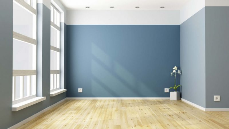 Different Types of House Paints