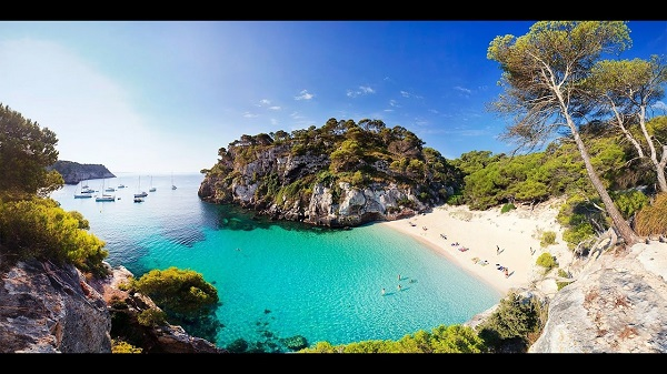 Menorca, the budget friendly island on Spanish Ocean