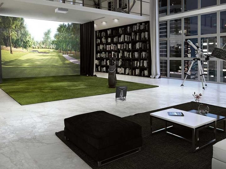 Reasons to Invest in a Portable Golf Simulator