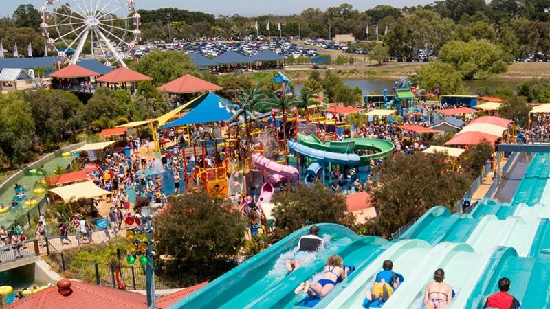 Fun School holiday destinations for your kids in Melbourne.