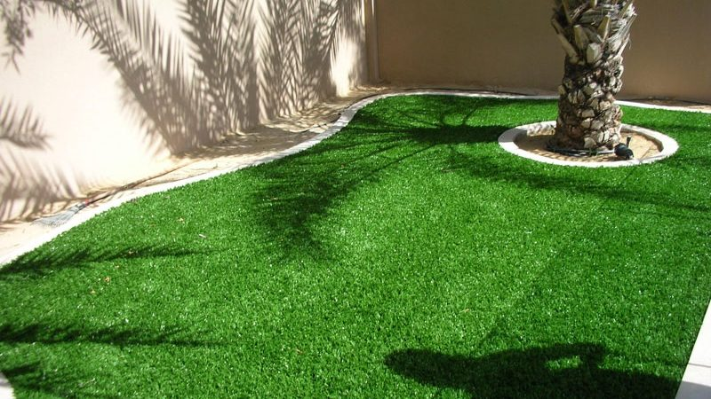 Fake Grass Dubai