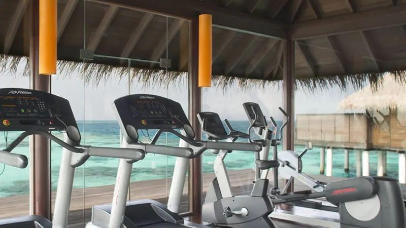 8 Things To Know About Best Hotel With Gym