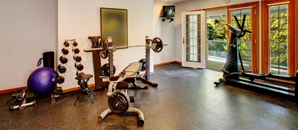 Renting Gym Equipment Is The New Trend Followed By Most Of The Working Adults