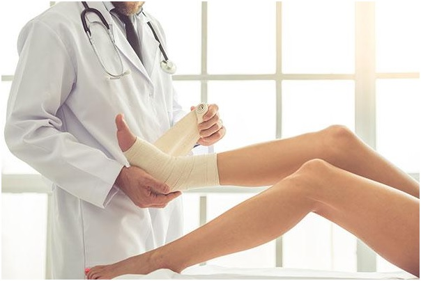 Dr. Mohammed Islam- Effective Ways to Treat Varicose Veins