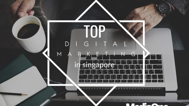 Trusted Digital Marketing Company In Singapore