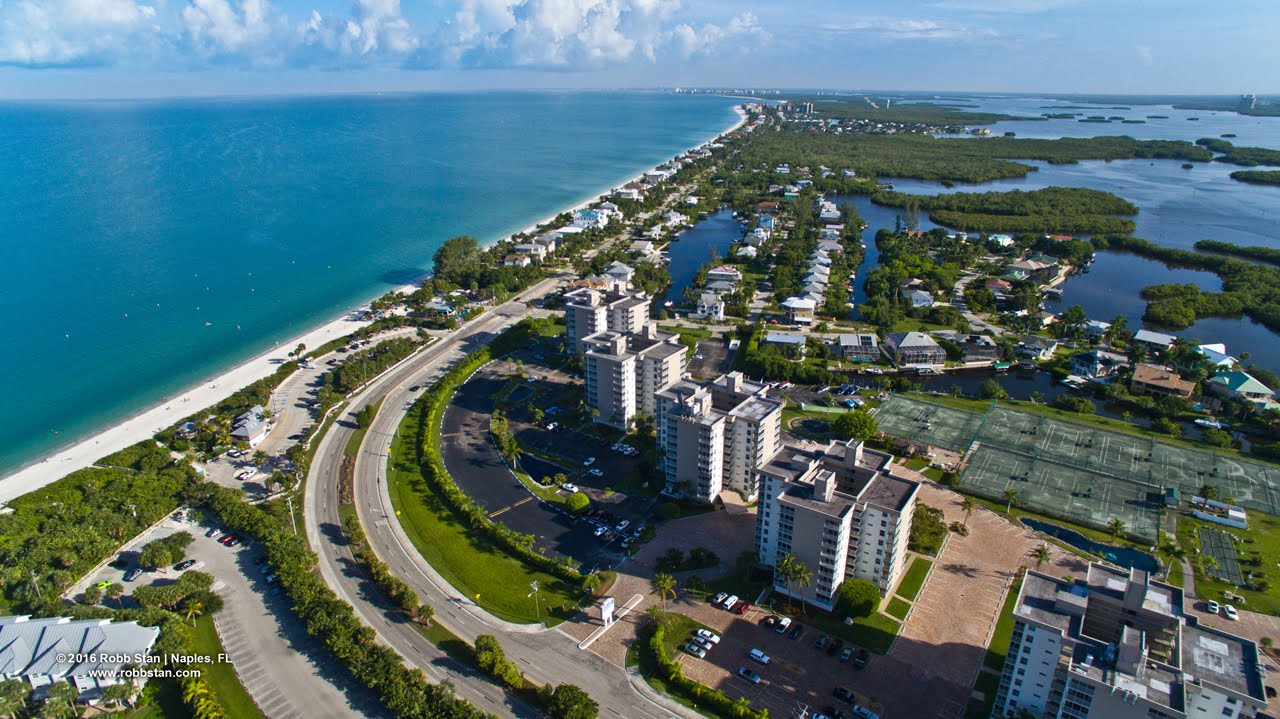 The Cheapest Places To Retire In Florida