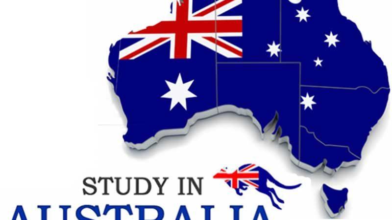 7 Reasons to Study in Australia