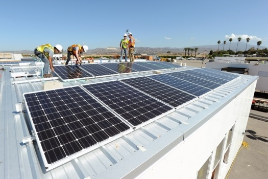 How to power your home without the solar grid