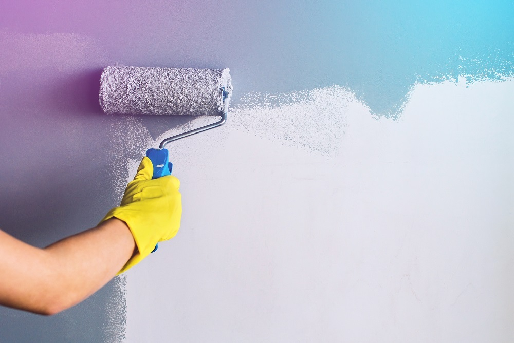 What Does a House Painter Do?