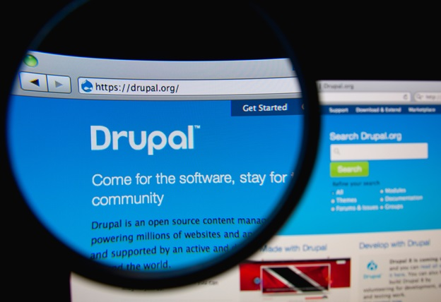 How Secure is Drupal in 2019?