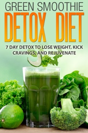 7 Days Detox Diet Chart