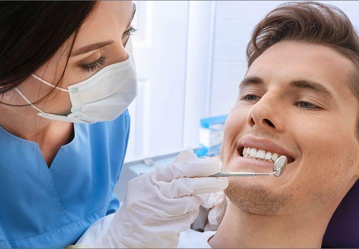 Enjoy good oral health with a reputable dentist