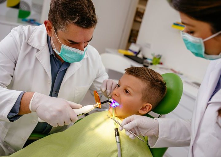 How Can You Become A Dentist