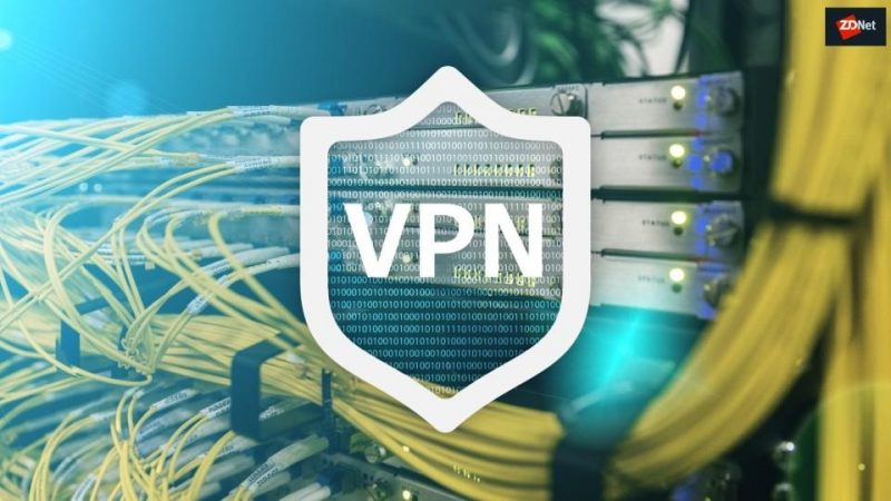 Using VPN servers in high-risk countries
