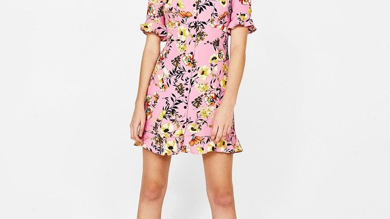Summertime dresses you will need in your cupboard this season