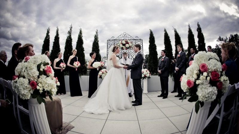 How To Choose Music For Your Wedding Ceremony