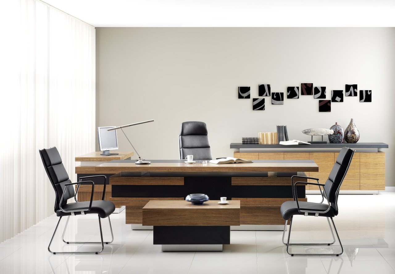 How To Determine The Most Efficient Office Layout For Your Business