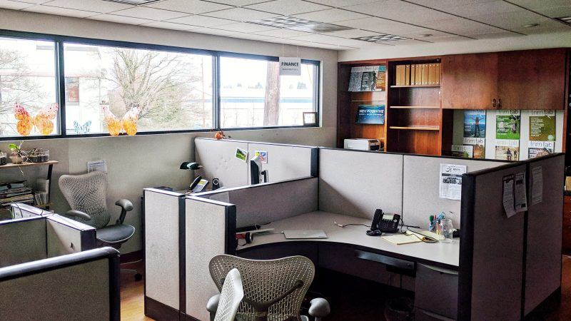 How Much Office Space Do You Need? Here's A Quick Guide