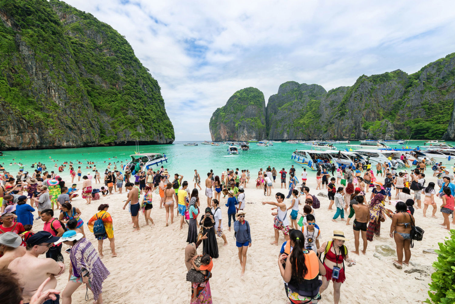 2Millions of Chinese Tourists should travel to Island this year