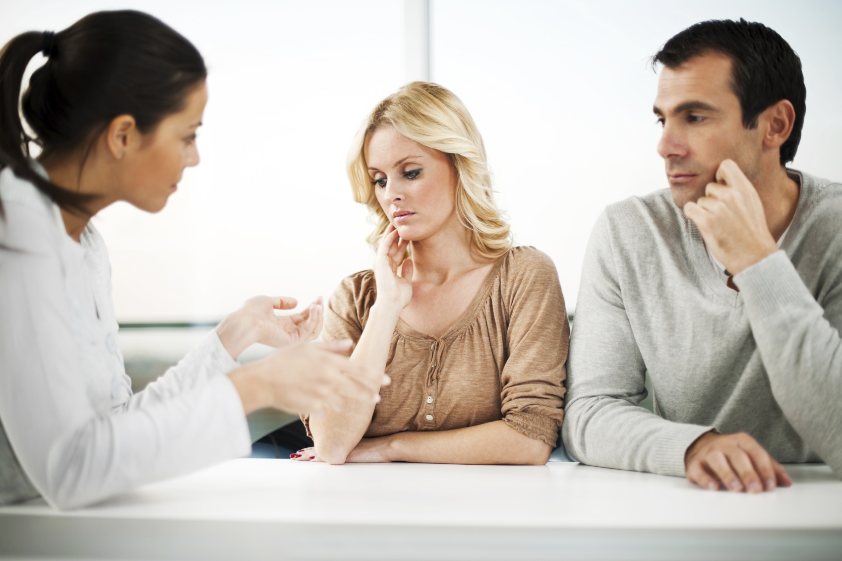 13 Signs You Need Marriage Counseling