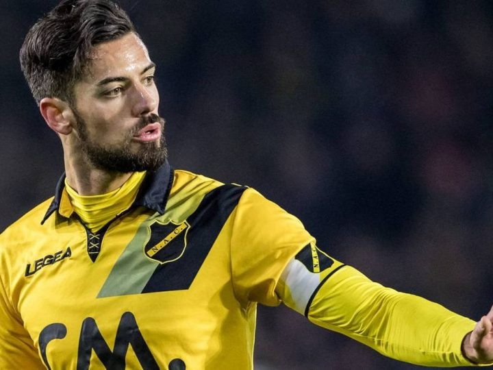 The challenges and struggles faced by NAC Breda club