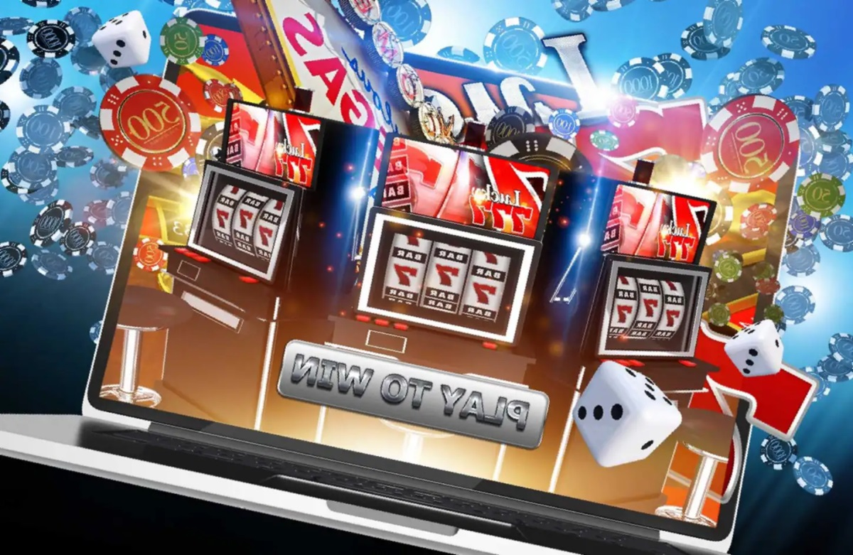 Sorts Of Online Casino Bonus Offers