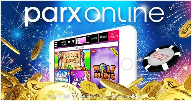 Looking for Affordable Casino Games? Try the Parx Casino Promocode