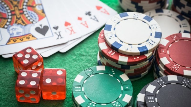 Online Gambling Enterprises – The Enjoyment of Betting in your home
