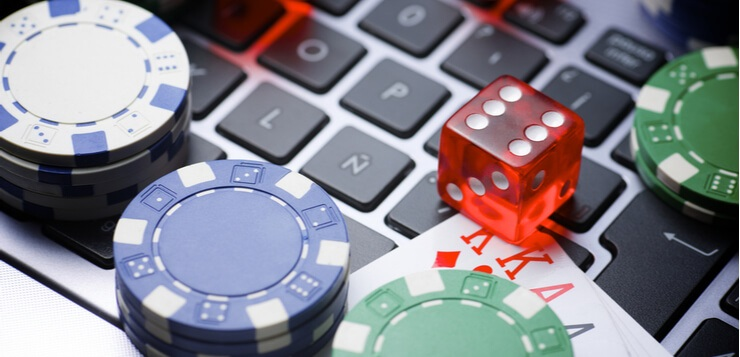 Las Vega Online Online casino: Pushing the Limits