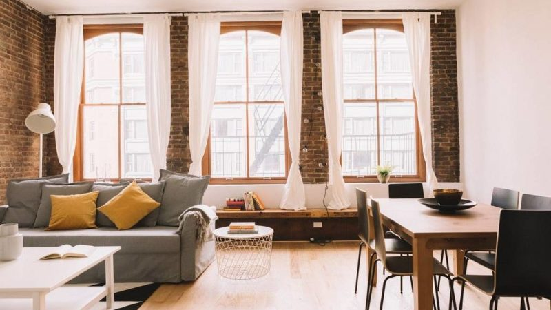 Significant things which you need to do before booking a temporary apartment.