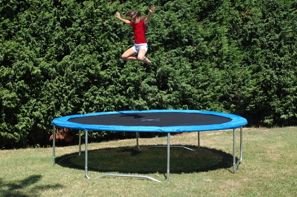 The Best of Trampoline Use for You Now