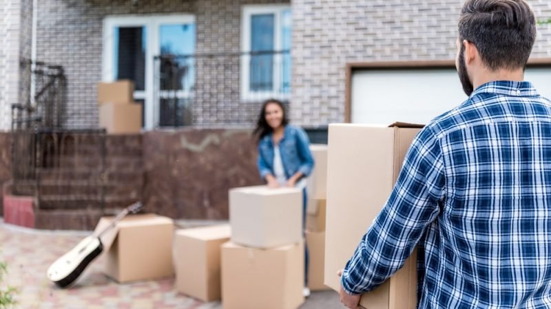 Housing: What Do You Do When You Can't Afford to Buy?