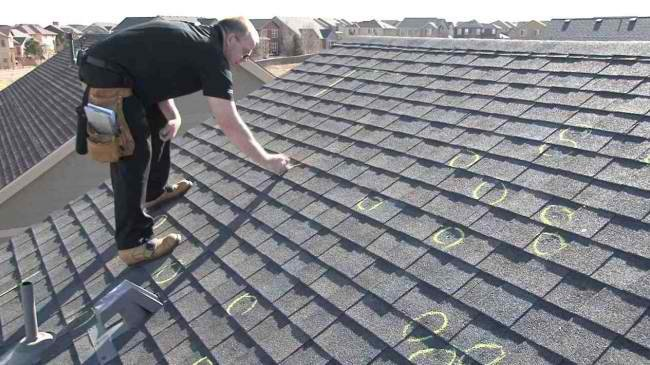 Things to look for in a roof