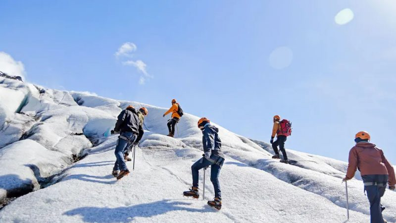Exhilarating Activities in Iceland for the Adventurous