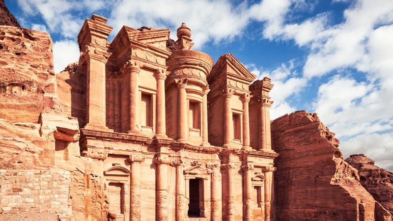 Tips to make the best of Amman to Petra Trip