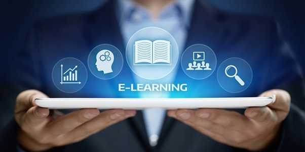 Benefits of E-learning in the Workplace
