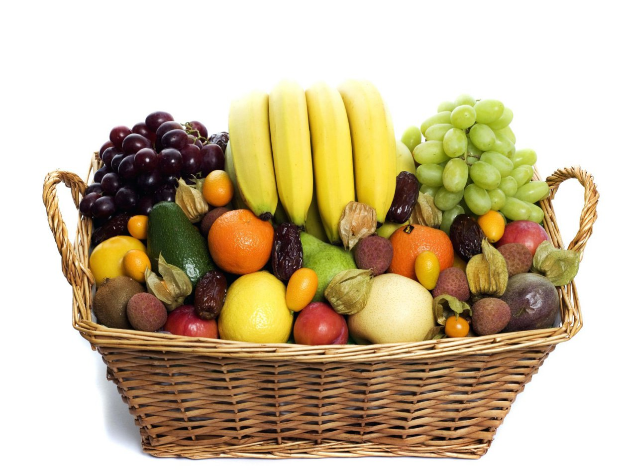 Gift Fresh Fruit Hampers To Your Employees