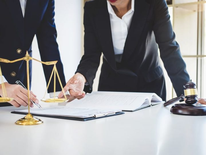 Need of personal injury Attorney