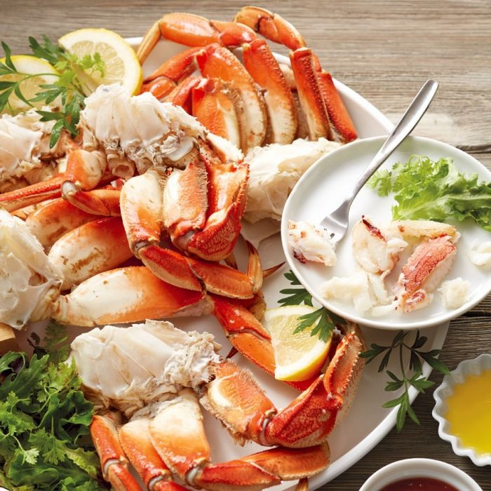 Some important things to know: Order crab legs online