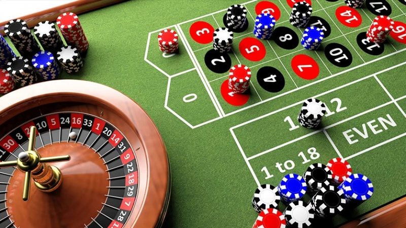 A Beginners Guide to Playing Roulette