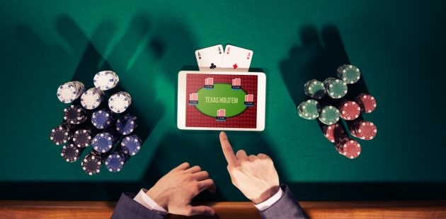 Trusting Your Online Poker Location